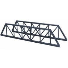 LK-11 Truss girder bridge sides