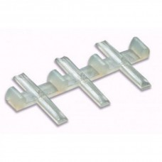 SL-11 Rail joiners insulated for code 100 rail