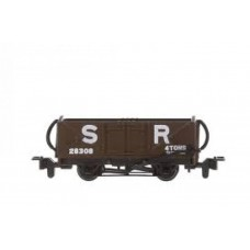 GR-201B Open wagon SR brown livery No28308