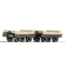 Roco Bridge wagons (2)