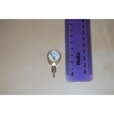 Accucraft 3/4 inch Pressure Gauge