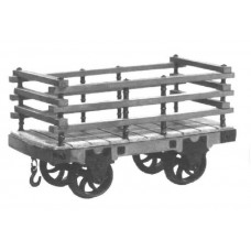 Festiniog slate wagon kit 32mm
