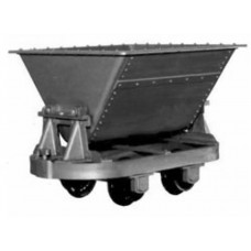 Hudson Tipper Wagon Kit 45mm