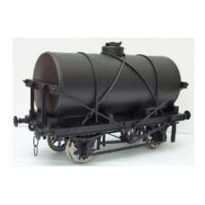 R32-3A-14-TON-Oil-Tanker-Undecorated-Black: