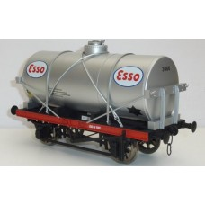 R32-3D-14-TON-Oil-Tanker-ESSO IN STOCK