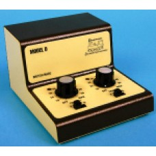 Model D double track controller