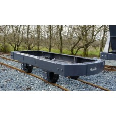 10 1/4 Gauge Tipper Chassis