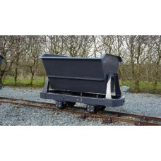 10 1/4 inch Gauge Tipper