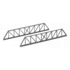 NB-38 Truss girder bridge sides