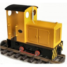 A New Roundhouse Little John R/C Choice of colours