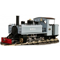 Roundhouse Alco WD R/C