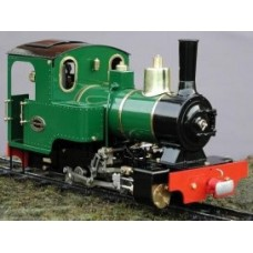 Roundhouse Billy 0-4-0T
