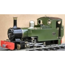 Roundhouse Lady Anne 0-6-0T