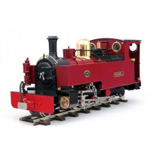 Roundhouse Russell 2-6-2T